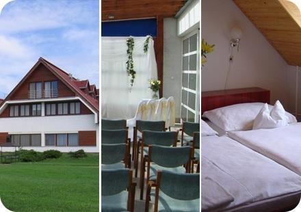 HOTEL SILVANUS VISEGRÁD